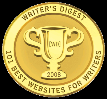 muse conference writers digest award